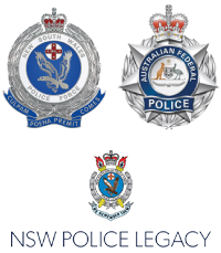 Supporting NSW Police Force, AFP and NSW Police Legacy