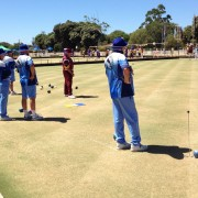 NSW Police Bowling Club Image from FB