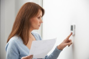Saving money at energy costs rise
