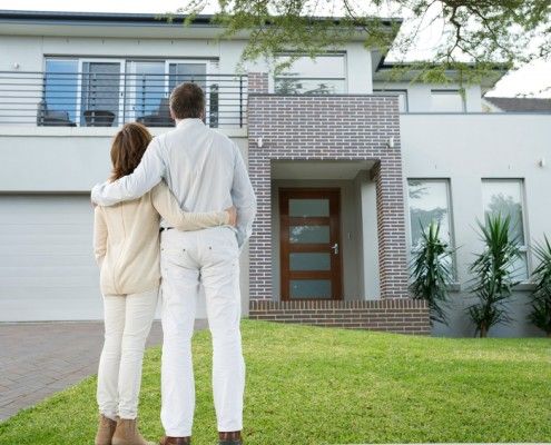 Staging your beloved home for a sale