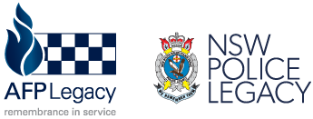 NSW Police Legacy AFP Legacy