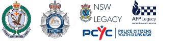 Supporting NSW Police Force, AFP and NSW Police Legacy and NSW PCYC
